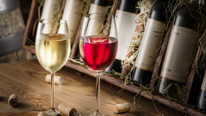 Several factors combine to determine a wine's body. Grape variety, alcohol, sweetness are important factors, with grape variety the most influential.