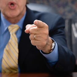 Worried about your job? 5 signs you might be getting fired