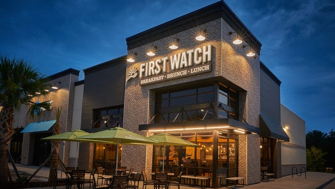 Greenville is getting several locations of the breakfast, brunch and lunch restaurant, First Watch.