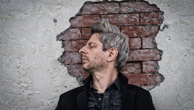 """Mike Gordon says he is continually """"inspired by everything Burlington has"""" creatively."""