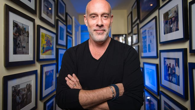 Grammy Award-winning singer-songwriter Marc Cohn will perform Thursday at The Howard in Oshkosh.