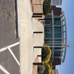 The Bernalillo County Metropolitan Detention Center.