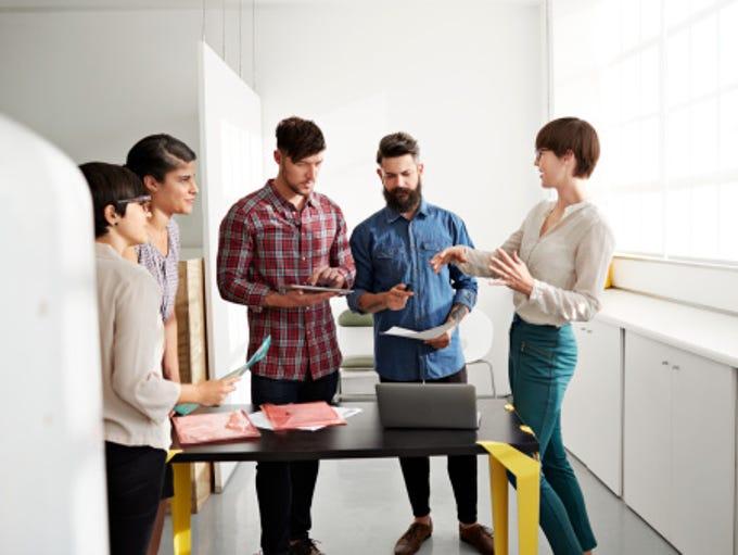 Take a look at Arizona's top 5 entrepreneur industries