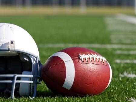 Welcome to Week 6 of high school football!