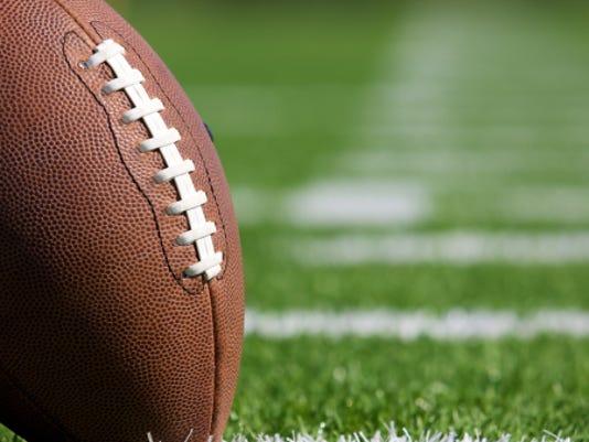 Bridgeton football blanks Pleasantville