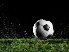 Girls' soccer results, May 9
