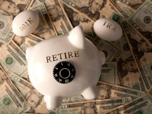 5 ways to catch up on your retirement savings