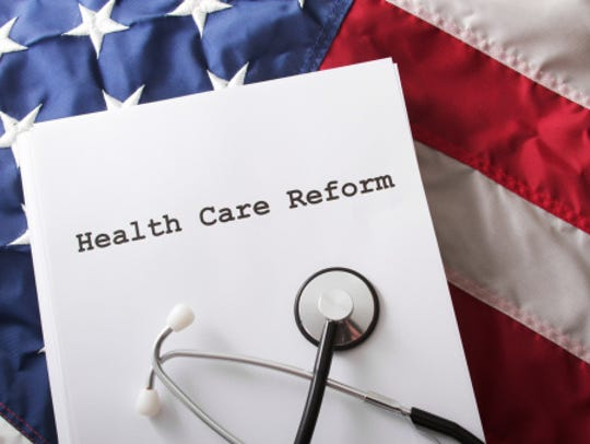 Health care reform enters a new era.