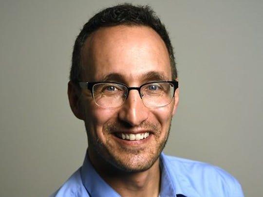 Garden State of Mind columnist Christopher Maag, The