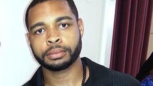 This undated photo posted on Facebook on April 30, 2016, shows Micah Johnson, who was a suspect in the sniper slayings of five law enforcement officers in Dallas Thursday night, July 7, 2016, during a protest over two recent fatal police shootings of black men. An Army veteran, Johnson tried to take refuge in a parking garage and exchanged gunfire with police, who later killed him with a robot-delivered bomb, Dallas Police Chief David Brown said.