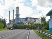 An early morning explosion rocked the Guam Power Authority Cabras Power Plant in Piti on Monday, Aug. 31, according to GPA. The damage by the explosion could be at least $100 million, but the price tag could go as high as $150 million, GPA management confirmed.