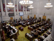 Tennessee House approves bill seeking work requirements for some TennCare recipients