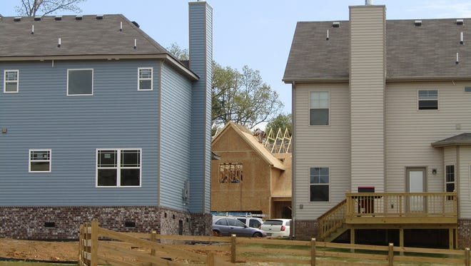 Fairview city leaders are halting the approval of future high-density subdivisions and Planned Unit Developments by enacting a moratorium.