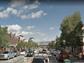 Colorado: Main Street in Breckenridge, Colo., defines