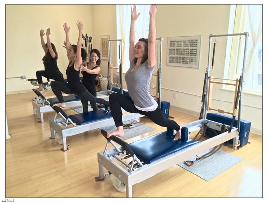 Try an exercise trend like Pilates at a lower ticket