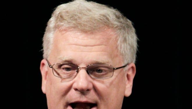 Republican Rep. Alan Nunnelee