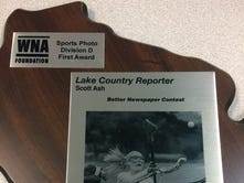 Newsroom wins record number of state awards