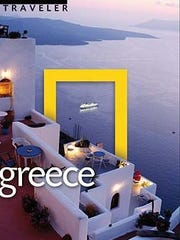 'National Geographic Traveler: Greece'