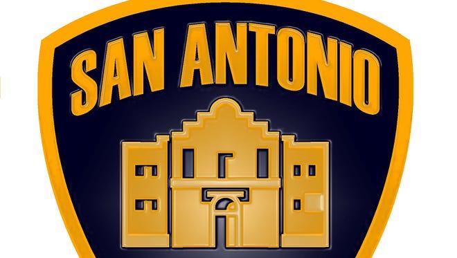 San Antonio Police Department.