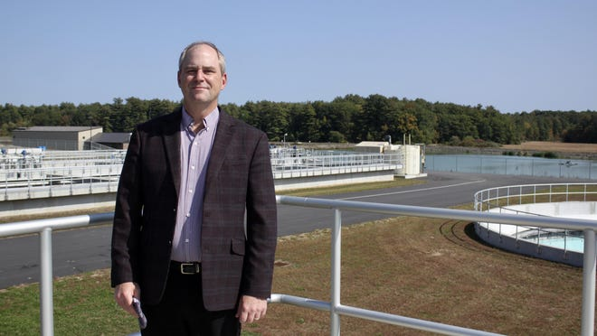 Exeter Town Manager Russ Dean wrote a letter to U.S. Jeanne Shaheen requesting another round of federal stimulus money to help offset the suspension of state aid grants for its debt payments on its new wastewater treatment facility.