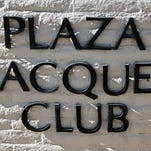 Palm Springs is dropping a move to help preserve the Plaza Racquet Club after the school district that owns the land threatened to sue.