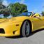This 2004 Ferrari 360 Spider is scheduled for auction at Barrett-Jackson Scottsdale on Thursday, Jan. 19, 2017.