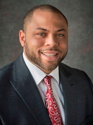 TriVersity Construction hires Calvin Moreland as project accountant.