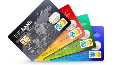 Convenient access to credit that credit cards offer comes with potential pitfalls.
