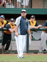 Hartland High School baseball coach and gym teacher Brian Morrison is on paid administrative leave after an incident March 1, 2019 with a student.