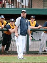 Hartland High School baseball coach and gym teacher