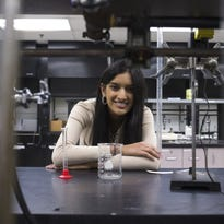 6 Arizona young women are taking on the STEM gender gap
