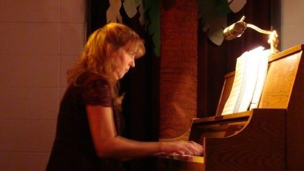 Reedsville Music in the Park will feature Kiel's Debbie Kutz on July 13.