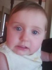 Des Moines police are asking for assistance in finding 10-month-old Erika Brickles, along with her mother and twin brother.