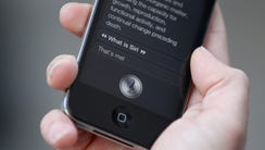 Siri has been a part of Apple's iPhone since 2011.