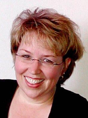 Nancy VanReece