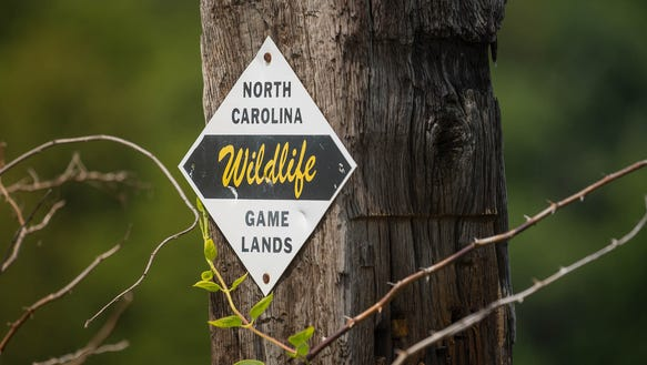 The N.C. Wildlife Resources Commission will reopen