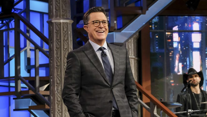 As a token of gratitude toward the man who helped birth his career, Stephen Colbert invited Bill O'Reilly to come live with his Comedy Central pundit and Jon Stewart in their remote mountain cabin.