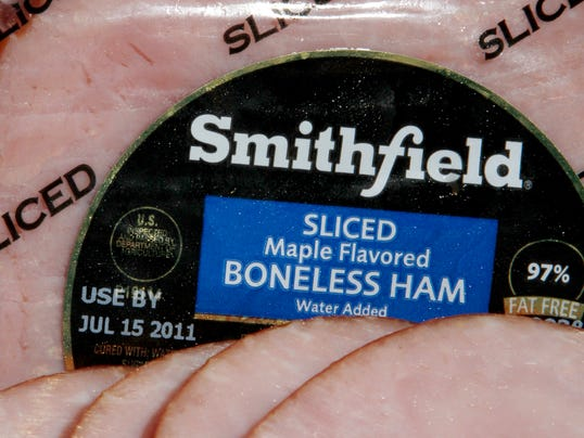 Smithfield Food