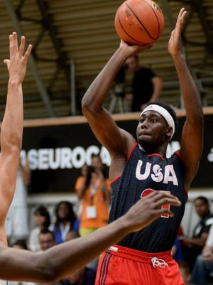 4-star small forward Mario Kegler set for Mississippi State official this weekend
