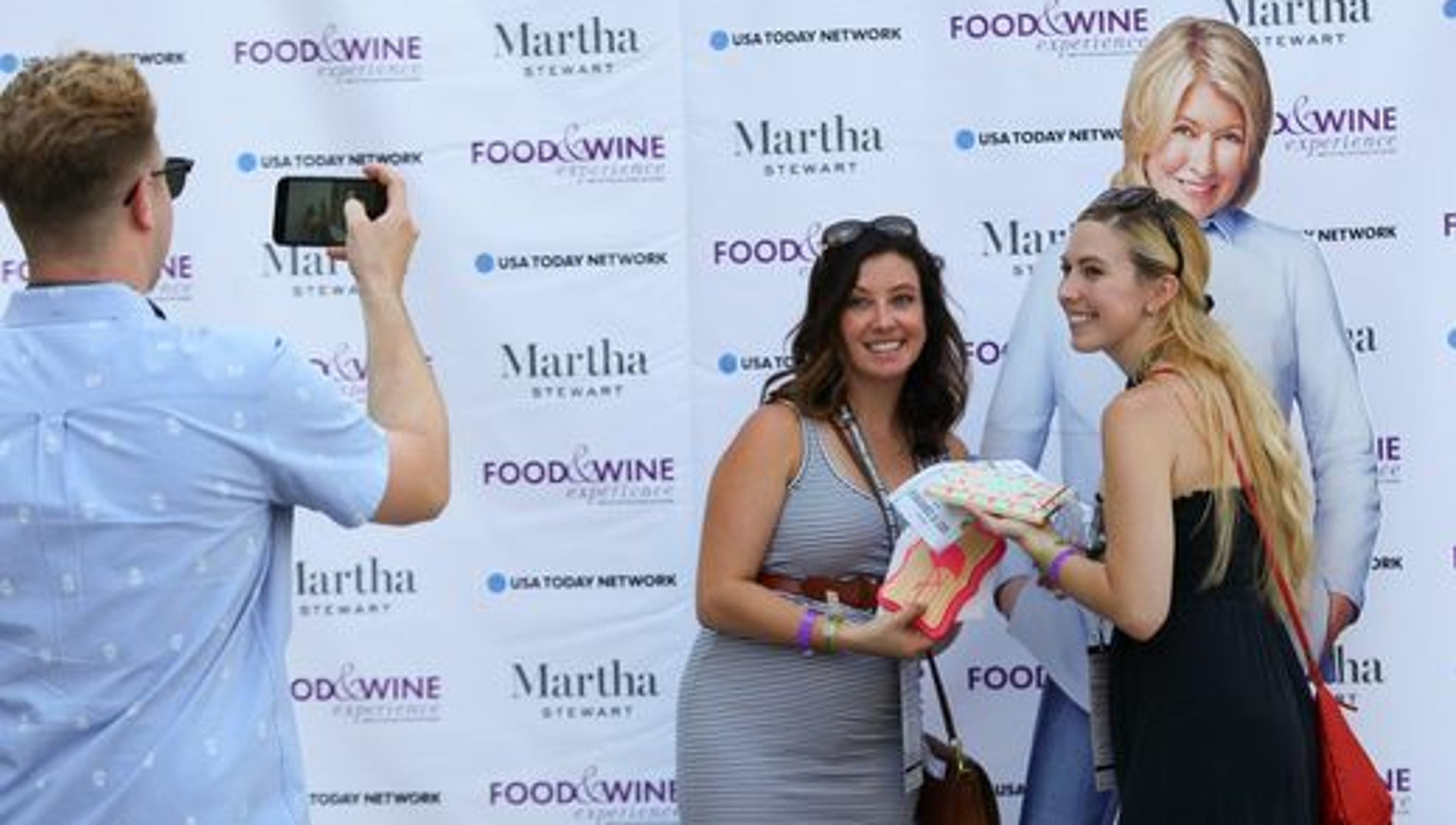 10 things to know about the Ventura County Star Food & Wine Experience