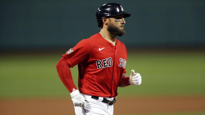 Kevin Pillar has been traded to the Rockies.