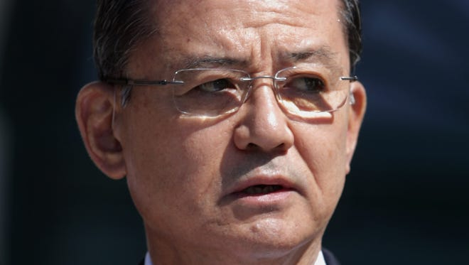 Veterans Affairs Secretary Eric Shinseki has vowed to investigate allegations that veterans have waited weeks or months for medical and mental health care and that some have died as a result of the delays.