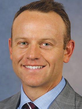 Kaysun Corporation CEO Ben Harrison