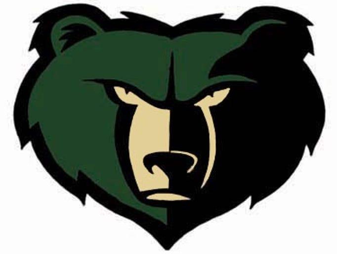 High School Mascot Logos