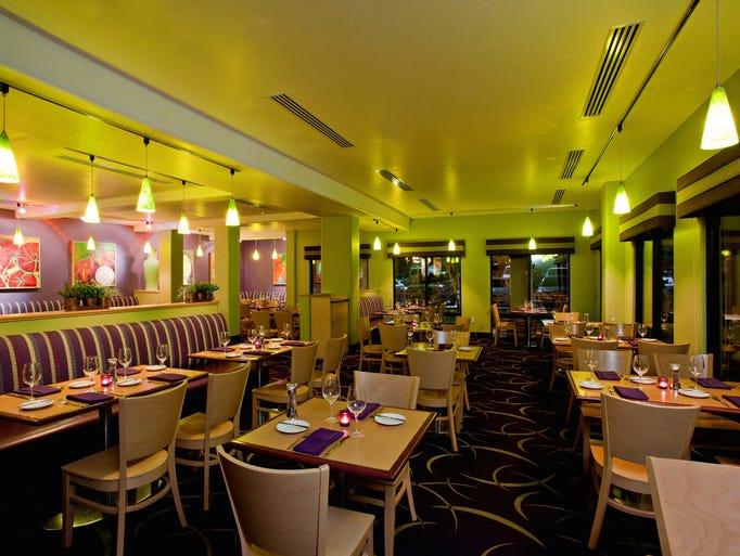 Desert Hills Golf Course Restaurant Yuma Az