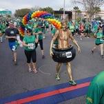 McGuire's Run: 'Irish to its core'