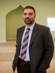 Rami Eltibi, president of the Tri-State Islamic Center