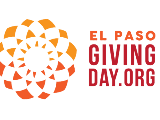 El Paso Giving Day, a 24-hour online fundraising campaign for Borderland nonprofits, will take place on Nov. 14.