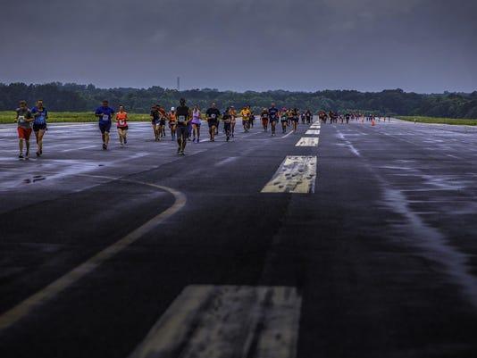 70th Run