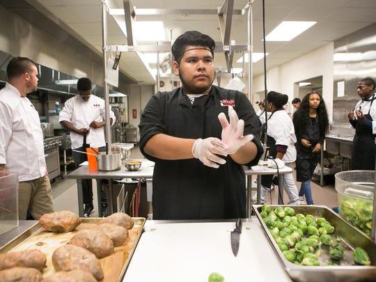 News: Culinary Arts